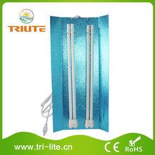 T5 HO Dual Tube Fluorescent Lighting Fixture Cover