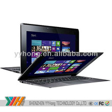 13.3 inches Intel I7 windows Ultra-thin low price gaming laptop