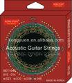 La mejor calidad acústica nombre de instrumentos musicales