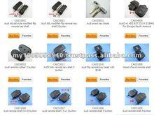 Auto Remote key shell for Audi