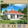 hot sale modern prefab home
