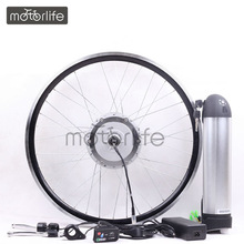MOTORLIFE/OEM brand direct factory supply bikes electric bicycles kits