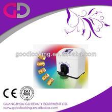 Guangzhou gd568 excellent contact- écran de l'imprimante à ongles
