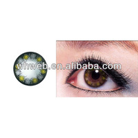 China Manufacturer New Design 14.5MM Contact Lens color correction lenses