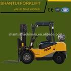 Shantui used truck SF30Y