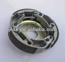 motorcycle clutch shoe typhoon Jog 107mm