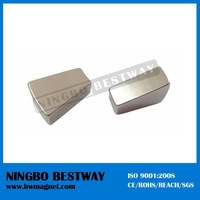 Neodymium Arc Magents/Neodymium Arc Segment Magnets