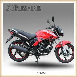Sports Motorcycles Racing 150CC 200CC Motorcycles (Tiger YH200I)