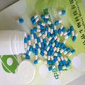 100% puro y natural de la reducción de azúcar en la sangre de hierbas cápsula