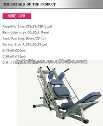 Fitness equipment,Professional Leg press,Seated Leg Press