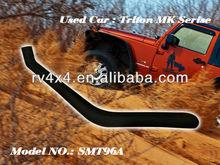 Air Intake Snorkel Kit for Mitsubishi Triton MK Series