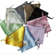 2013 Fashion satin bag for jewelry