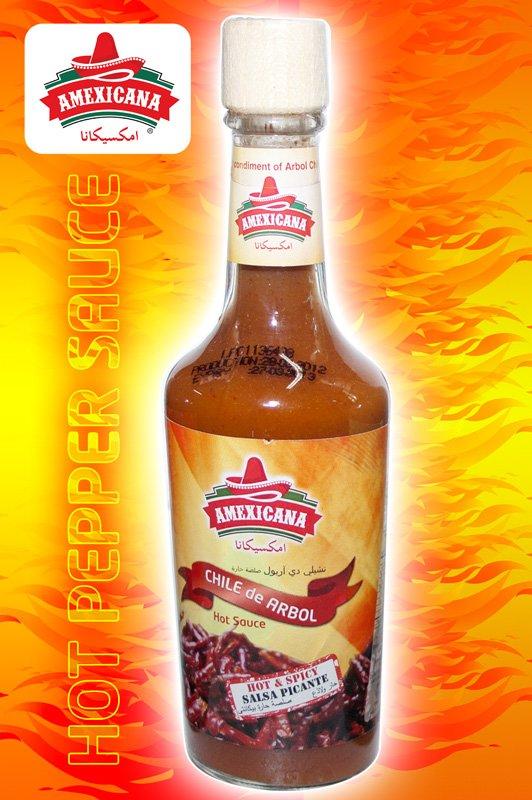 Chiles de Arbol Recipe Chile de Arbol Hot Sauce