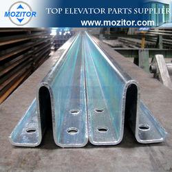 Elevator Parts TK5A Hollow Guide Rail elevator company i ltd
