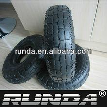 chinese famous brand wheelbarrow tyre 3.50-4