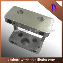 Xiamen fabrication Aluminum smooth /precision Lift framework,novel parts