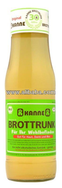 Kanne Bread Drink (BROTTRUNK)
