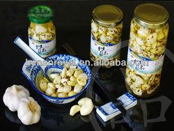 Shandong Pickled garlics
