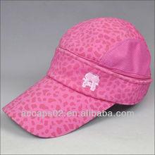 kid baby sun visor hat