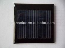 5V 50mA small watt epoxy solar panel