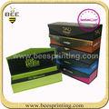 De nouvelles variétés de papier cosmétiques boîte d'emballage, boîtes d'emballage de mangue, réfrigérateur boîte d'emballage