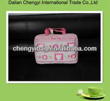 Hot Sale Pink Hello Kitty Laptop Bag