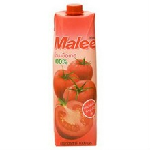 Fruit Juice Malee Tomato Juice