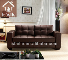 LA-3577 isbelle quality leather sofa brands