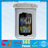 2015 waterproof mobile phone bag for iphone 4/4s with ipx8 certificate