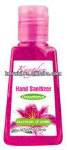 Hand sanitizer spray pen for travel