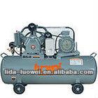 Belt driven 12.5bar piston mobile air compressor B&B-H10220