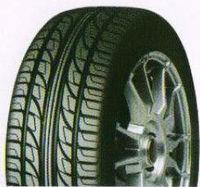 PCR DS810 215/55ZR17 passenger car tires
