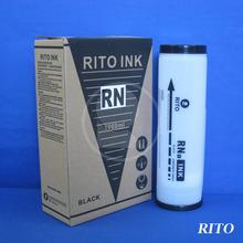 RN ink- Riso machine