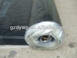 Strong Bonding Self-adhesive Bitumen Waterprooing Sheet Roll for Basement/Roof