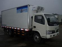 Dongfeng 4x2 Refrigerator Freezer Cargo Van