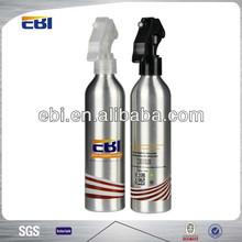 Custom unique mouth spray bottle