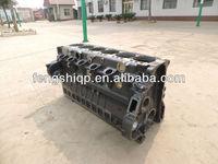 Mercedes Benz Truck Engine Spare Part Cylinder Block OM457LA