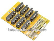 16V 5s lipo battery bms for LiFePO4 Battery Packs