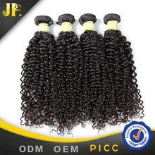 Jinpai Hair Cambodian Kinky Curly Hair Weaves Cheap Cambodian Virgin Hair
