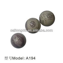 unique USD golf ball dollar golf ball,golf practice ball