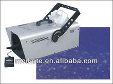 Disco, Karaoke & Equipment 1200w Snow making Machine