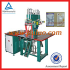 High Frequency PVC/PU/Rexine Fusing/Welding Machine