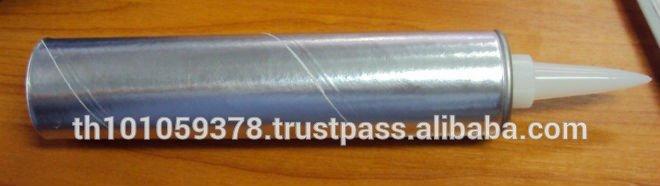 hydrophilic swelling type waterstop sealant in cartridge