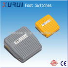 ABS plastic push button foot switch FS201 for fan china supplier