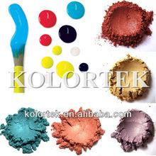 Pearl Mica Flake Pigment - Artist Colors