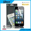 For iPhone matte screen protectors,iPhone 5 screen protector oem/odm (Anti-Fingerprint)