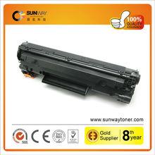CB435A premium laser toner cartridge for HP Laserjet P1005/1006