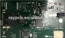 10 layer telecommunication PCB,pcb board maker