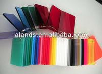 100% Lucite new virgin PMMA material Acrylic plexiglass perspex plastic sheet