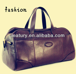 fashion genuine leather travel bags,fashion full grain vegetable tanned leather travel bag,popular travel case